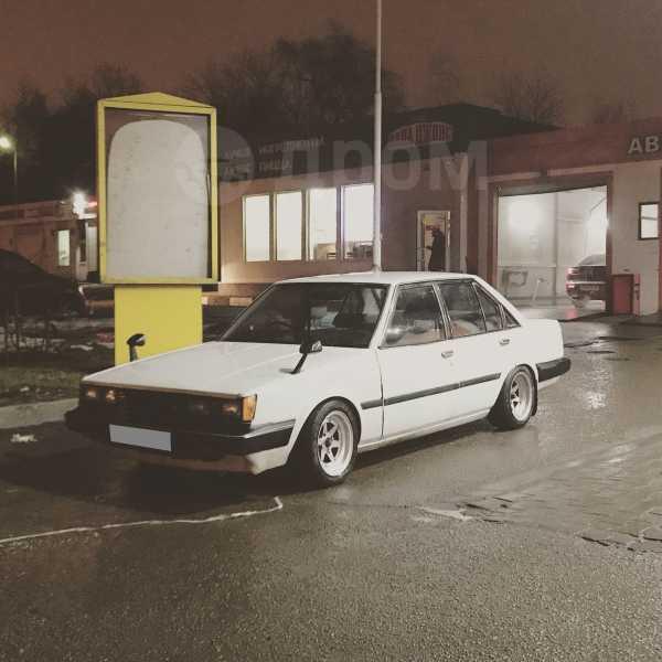 Toyota Carina, 1983 год, 140 000 руб.