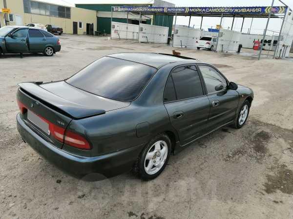 Mitsubishi Galant, 1993 год, 50 000 руб.