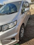 Honda Freed Spike, 2015 год, 725 000 руб.