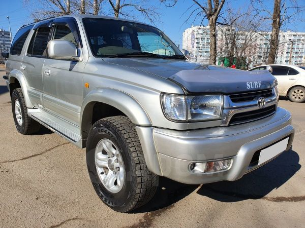 Toyota Hilux Surf, 2000 год, 785 000 руб.