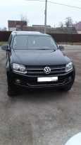 Volkswagen Amarok, 2010 год, 1 050 000 руб.