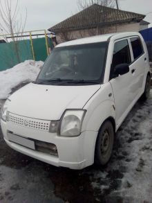 Омск Alto 2006