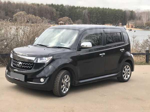 Toyota bB, 2014 год, 750 000 руб.