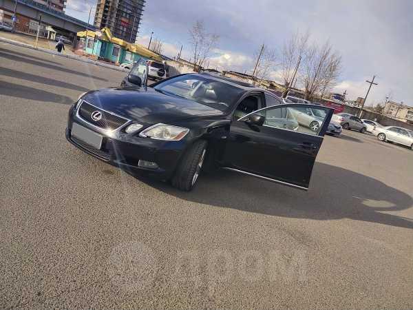 Lexus GS430, 2005 год, 750 000 руб.