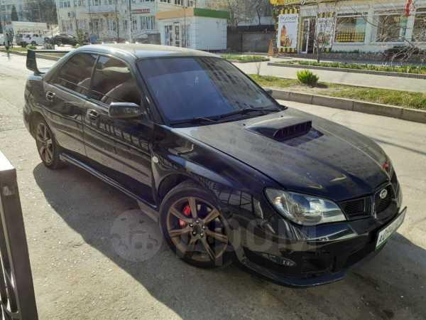 Subaru Impreza WRX, 2006 год, 650 000 руб.