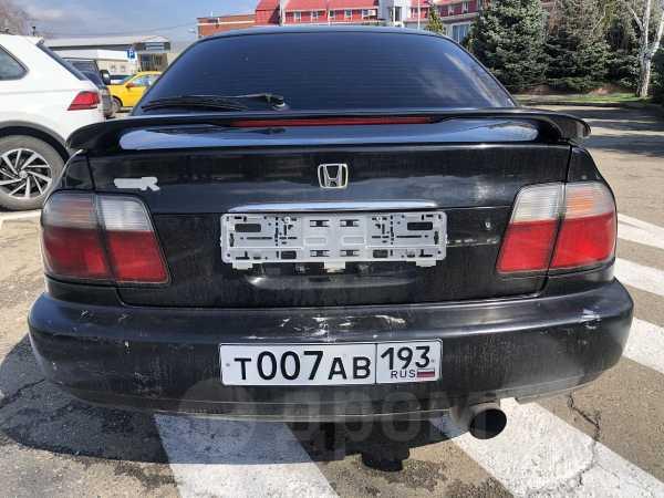 Honda Accord, 1996 год, 212 000 руб.