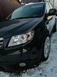 Subaru Tribeca, 2008 год, 740 000 руб.