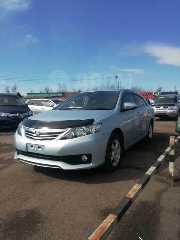 Toyota Allion, 2014 год, 897 000 руб.