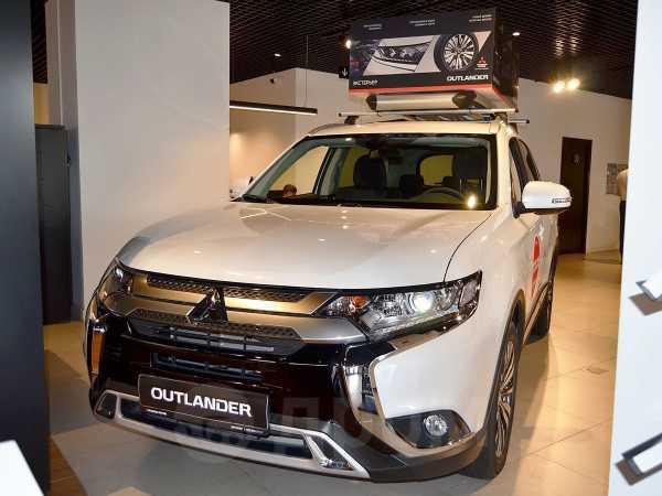 Mitsubishi Outlander, 2019 год, 1 718 000 руб.