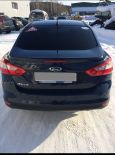 Ford Focus, 2012 год, 430 000 руб.