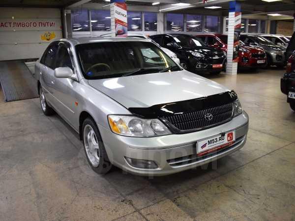 Toyota Pronard, 2000 год, 303 000 руб.