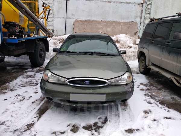Ford Contour, 1999 год, 50 000 руб.