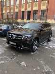 Mercedes-Benz GLS-Class, 2017 год, 4 400 000 руб.