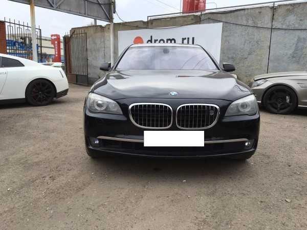 BMW 7-Series, 2009 год, 749 000 руб.