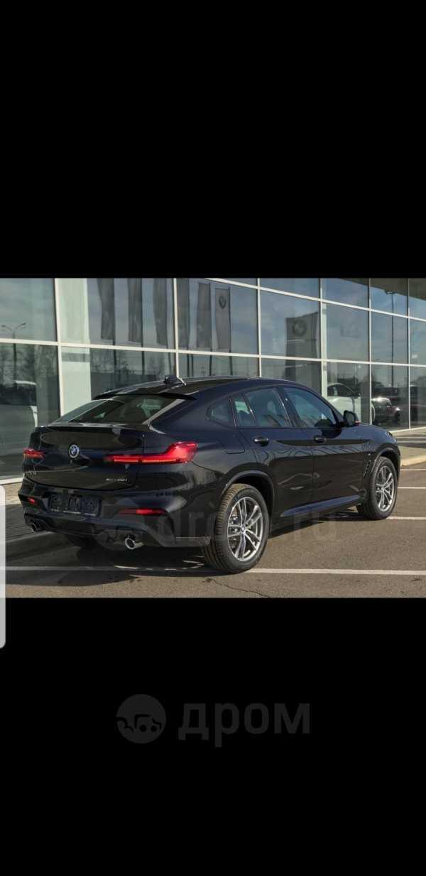 BMW X4, 2018 год, 3 200 000 руб.