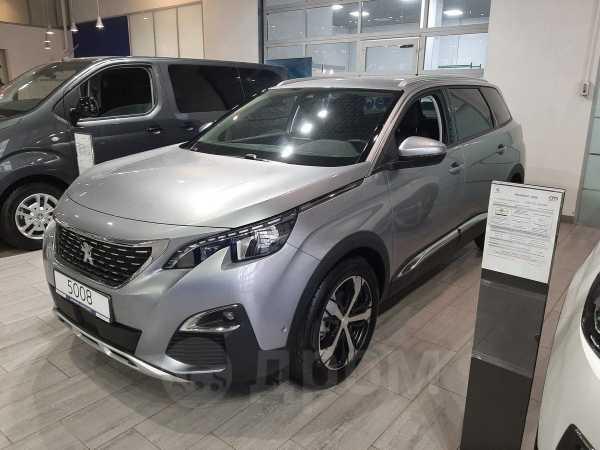 Peugeot 5008, 2019 год, 2 729 000 руб.