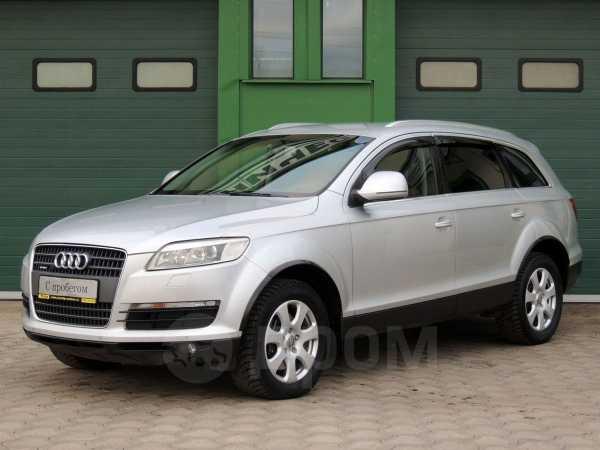 Audi Q7, 2007 год, 625 000 руб.