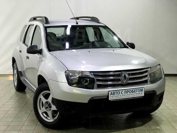 Renault Duster, 2012 год, 480 000 руб.