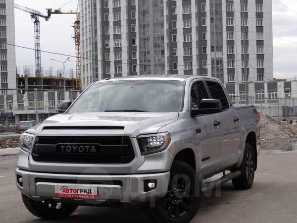 Toyota Tundra, 2017 год, 3 827 000 руб.