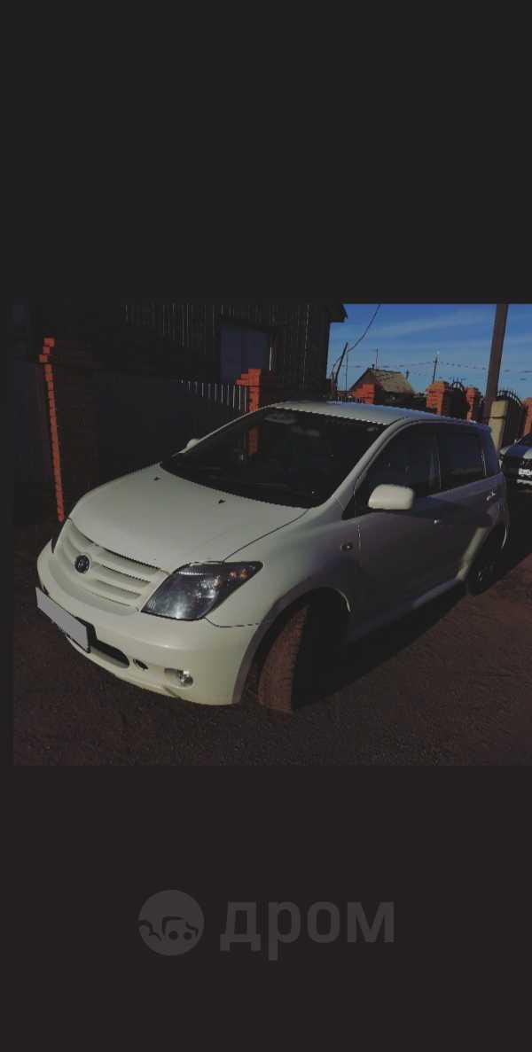 Toyota ist, 2005 год, 310 000 руб.