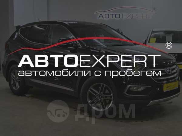Hyundai Santa Fe, 2015 год, 1 569 000 руб.