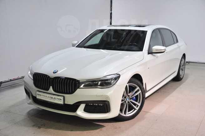 BMW 7-Series, 2017 год, 3 495 000 руб.