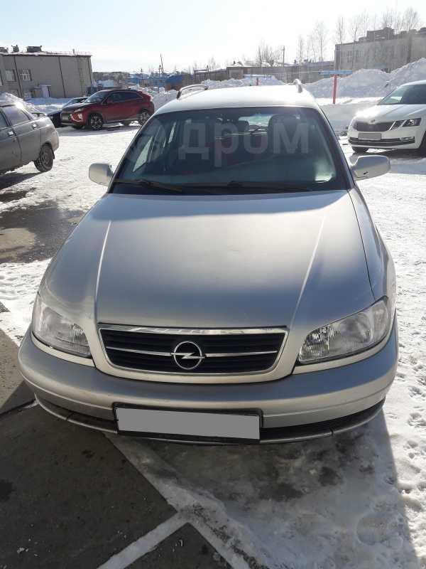 Opel Omega, 2000 год, 150 000 руб.