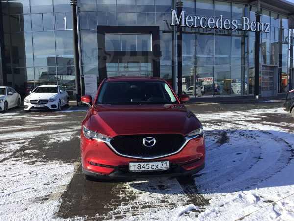 Mazda CX-5, 2017 год, 1 520 000 руб.
