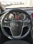 Opel Astra, 2011 год, 449 990 руб.