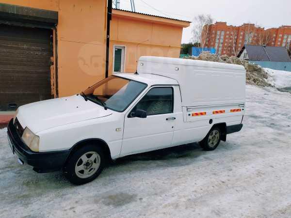 ИЖ 2717, 2003 год, 115 000 руб.
