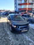 Chevrolet Aveo, 2014 год, 349 000 руб.