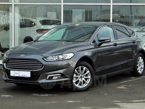 Ford Mondeo, 2018 год, 1 189 551 руб.