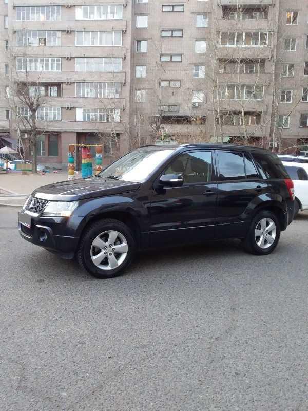 Suzuki Grand Vitara, 2008 год, 777 000 руб.