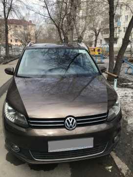 Омск Touran 2011
