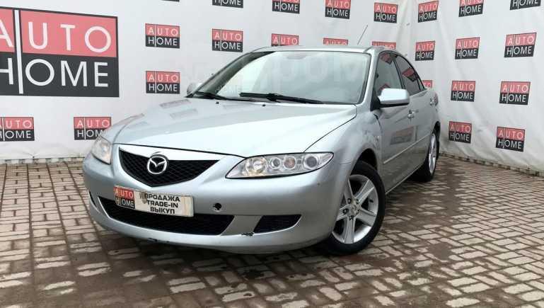 Mazda Mazda6, 2006 год, 254 990 руб.