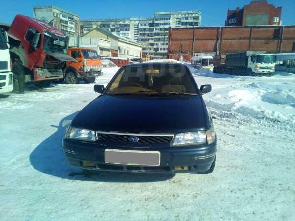 Subaru Legacy, 1991 год, 130 000 руб.
