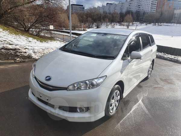 Toyota Wish, 2016 год, 1 070 000 руб.