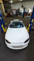 Mazda Roadster, 2002 год, 500 000 руб.