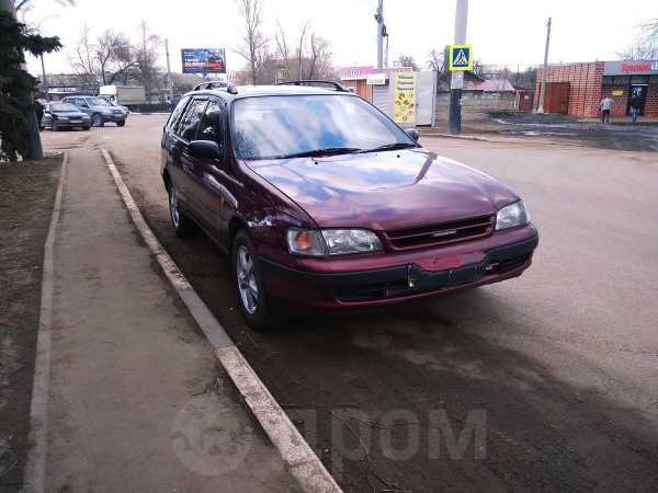 Toyota Caldina, 1995 год, 250 000 руб.