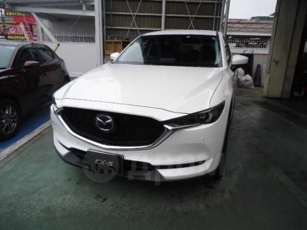 Mazda CX-5, 2017 год, 1 257 000 руб.