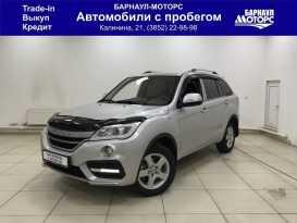 Барнаул X60 2018