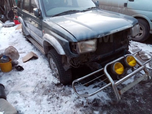 Toyota Hilux Surf, 1997 год, 120 000 руб.
