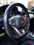 Mercedes-Benz CLA-Class, 2015 год, 1 450 000 руб.