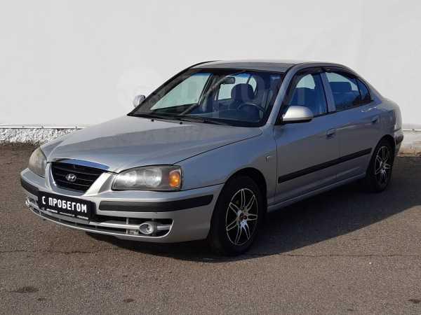 Hyundai Elantra, 2009 год, 299 000 руб.