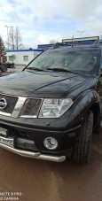 Nissan Navara, 2008 год, 680 000 руб.