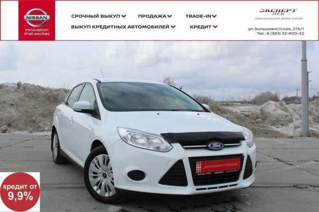 Ford Focus, 2013 год, 427 000 руб.
