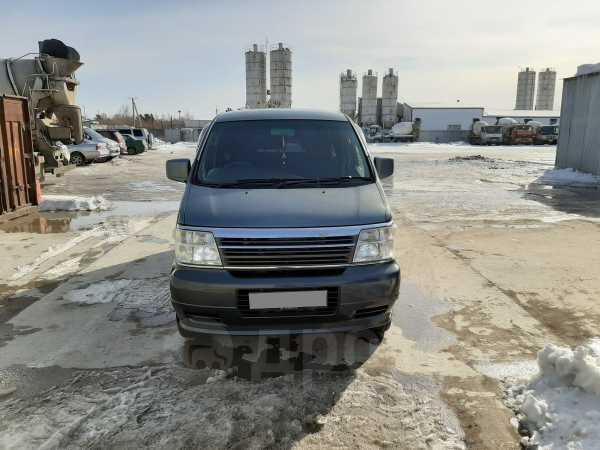 Nissan Elgrand, 1997 год, 450 000 руб.