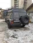 Nissan Safari, 1991 год, 600 000 руб.
