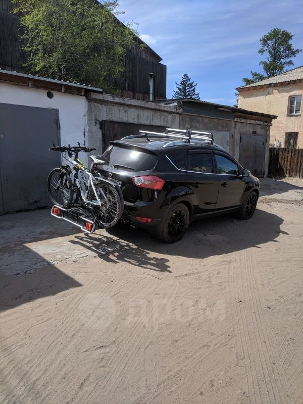 Ford Kuga, 2011 год, 870 000 руб.