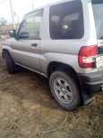 Mitsubishi Pajero iO, 1999 год, 265 000 руб.